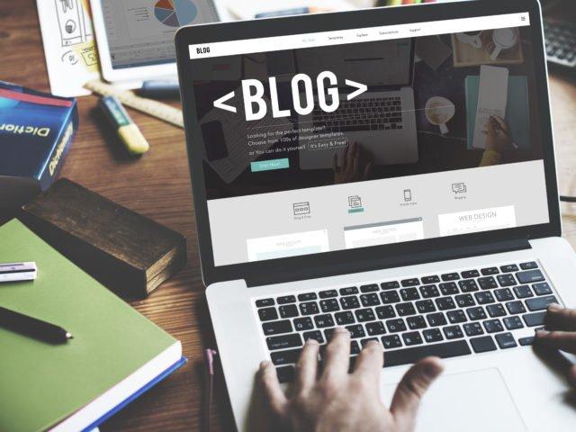 ブログやWEBサイト