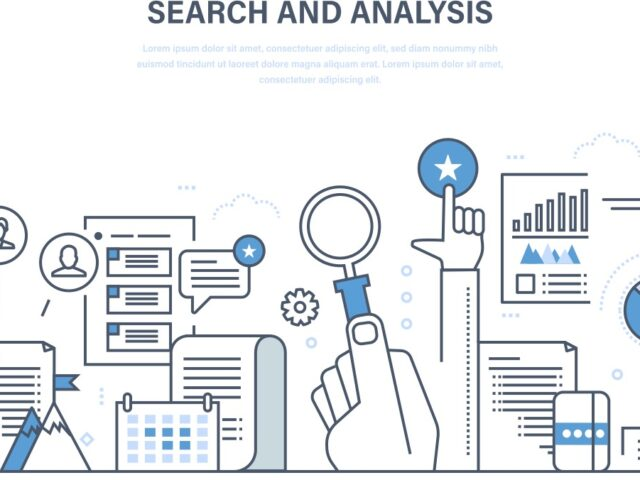 search&analysis